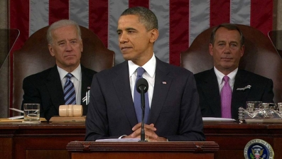 2011 President Barack Obama State Of The Union Address PHOTOS resized 600