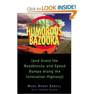 Ban the Humorous Bazooka