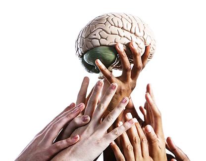 groupthink, team, brain