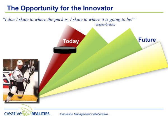 Innovation Metaphor 1