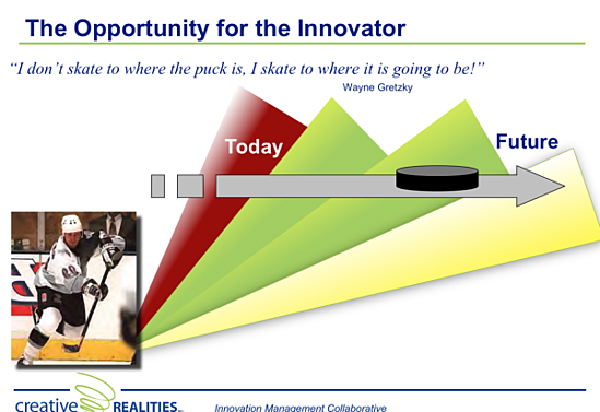 Innovation Metaphor 2