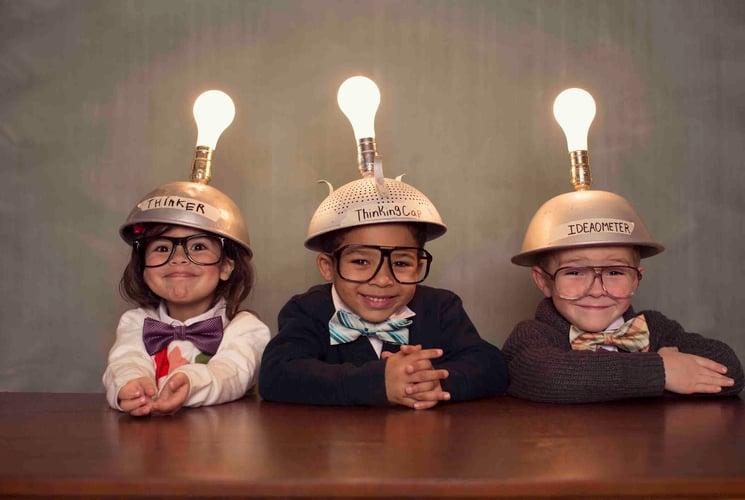 Our 3 Keys for Innovation